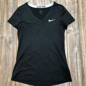 Nike Tops - NIKE PRO dri fit top